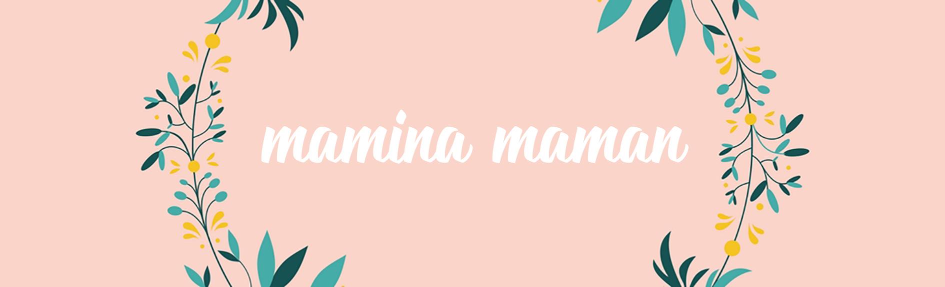 mamina-maman