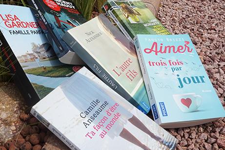 lecture de l'été