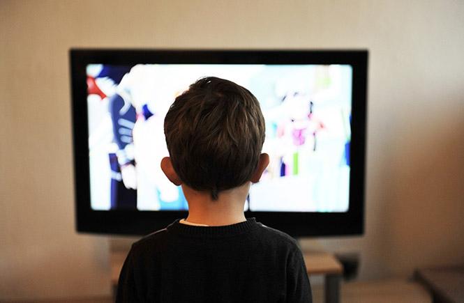 les écrans dans notre famille