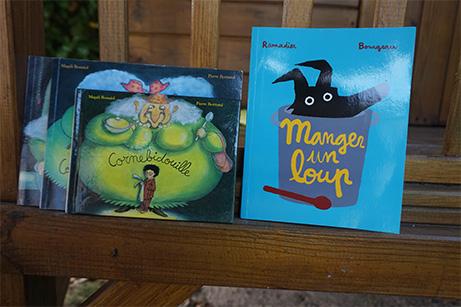 livres jeunesses