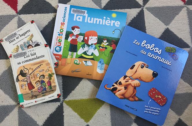 livres jeunesses 16