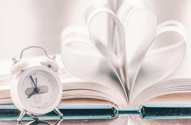 trouver du temps pour lire
